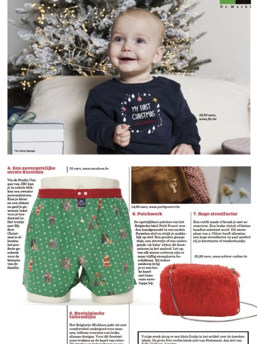 De_Markt_-_Gazet_Van_Antw erpen_21_Dec_2019