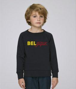 belgique kids