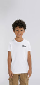 KID SHIRT WHITE 1