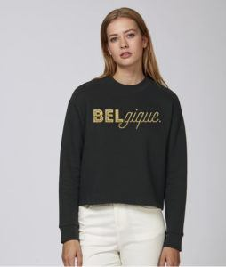belgique gold