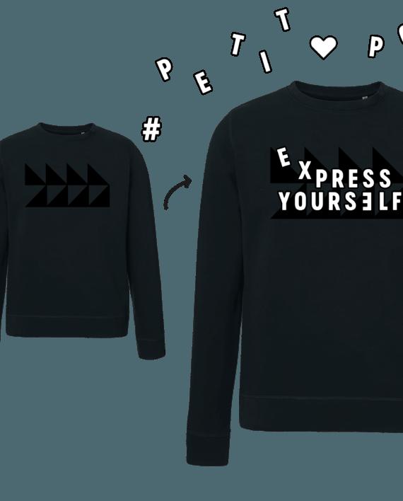 PETITPOURRI expressyourself